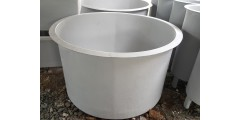 DIA 5 FT X H 3 FT FLAT BOTTOM (WATER CAPACITY 1.7 TON)  =  Rm 650 / UNIT