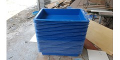 PLANT TRAY L 3 FT X W 2 FT X H 6