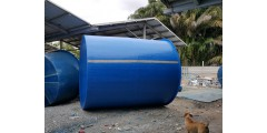 DIA 7 FT X H 12 FT WITH INNER SLOPE BOTTOM (13 TON)  =  Rm 6,500 / UNIT